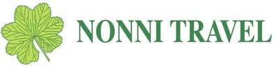 Company Logo for Nonni Travel