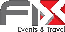 Company Logo for FIX Events & Travel