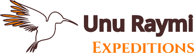 Company Logo for Unu Raymi Expeditions
