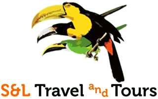 Company Logo for S&L Travel and Tours Ltd.