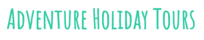 Company Logo for Adventure Holiday Tours