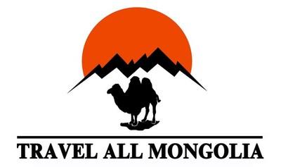 Company Logo for Travel All Mongolia