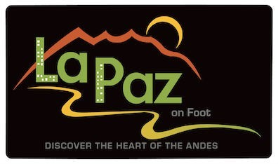 Company Logo for La Paz on Foot