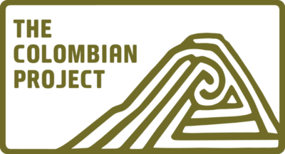 Company Logo for The Colombian Project