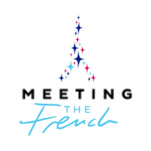 Company Logo for Meeting the French