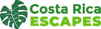 Company Logo for Costa Rica Escapes