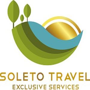 Company Logo for Soleto Travel