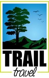 Company Logo for Trail Travel