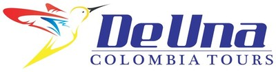 Company Logo for DE UNA Colombia Tours