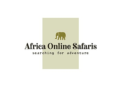 Company Logo for Africa Online Safaris