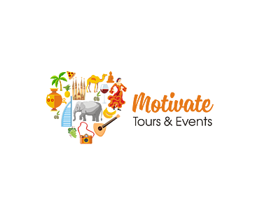 Company Logo for Motivate Tours & Events