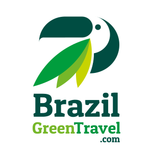 Company Logo for Brazil Green Travel