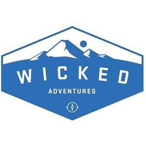 Company Logo for Wicked Adventures