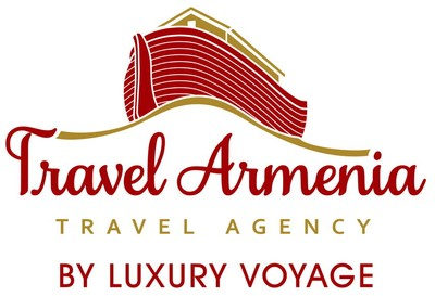 Company Logo for Travel Armenia