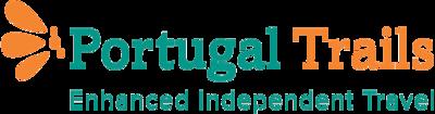 Company Logo for Portugal Trails