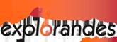 Company Logo for Explorandes