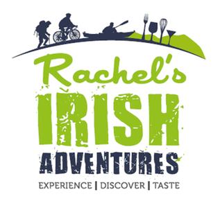 Company Logo for Rachel's Irish Adventures