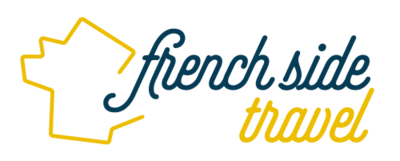 Company Logo for French Side Travel