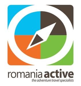 Company Logo for Romania Active