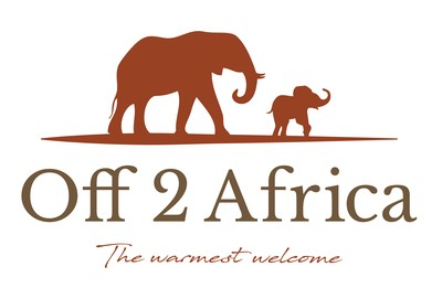 Company Logo for Off 2 Africa