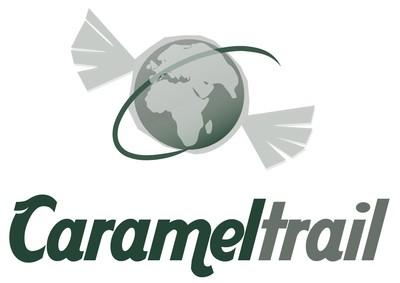 Company Logo for Caramel Trail