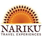 Company Logo for Nariku Travel Experiences
