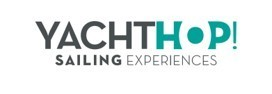 Company Logo for YachtHop