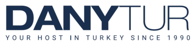 Company Logo for Danytur