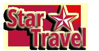 Company Logo for Star Travel