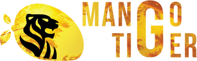 Company Logo for Mango Tiger