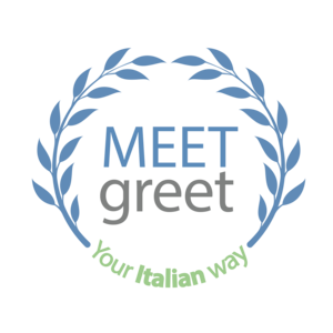 Company Logo for Meet and Greet