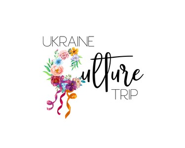 Company Logo for Ukraine Culture Trip