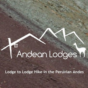 Company Logo for Andean Lodges