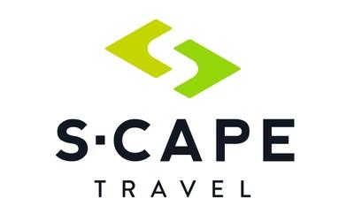 Company Logo for S-Cape Travel Italy