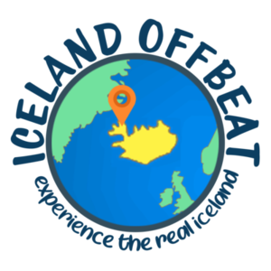Company Logo for Iceland Offbeat
