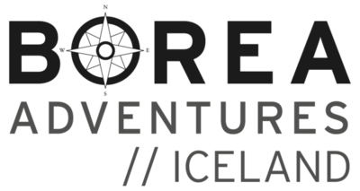 Company Logo for Borea Adventures