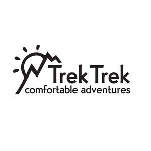 Company Logo for TrekTrek