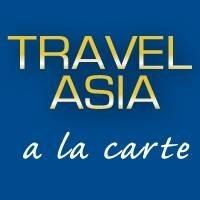 Company Logo for Travel Asia a la carte