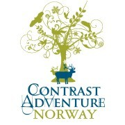 Company Logo for Contrast Adventure Norway