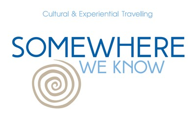 Company Logo for Somewhere We Know