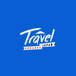Company Logo for Travel Arrange Japan