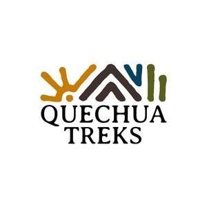 Company Logo for Quechua Treks