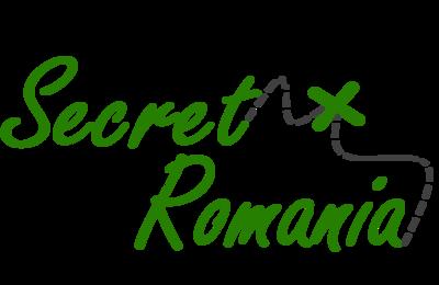 Company Logo for Secret Romania