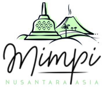 Company Logo for Mimpi Nusantara Asia (Ex Pulse Travel Indonesia)