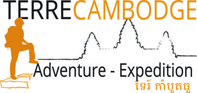 Company Logo for Terre Cambodge