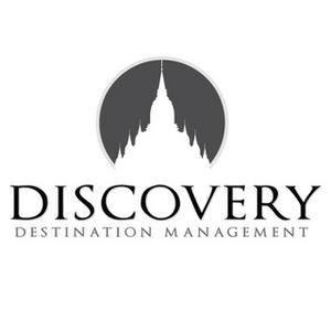 Company Logo for Discovery DMC