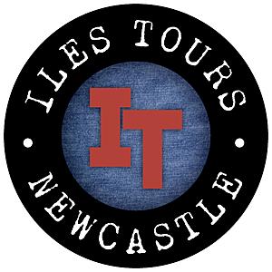 Company Logo for Iles Tours