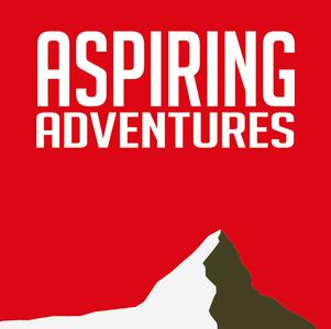 Company Logo for Aspiring Adventures