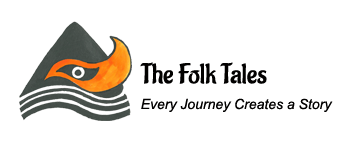 Company Logo for The Folk Tales