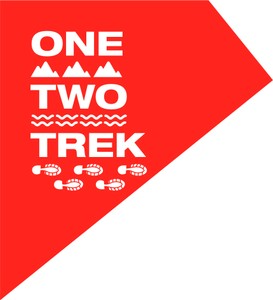 Company Logo for One Two Trek